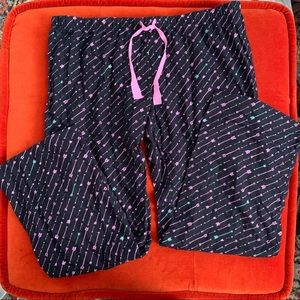 Arrow Comfy PJ Bottoms 💤Size XL